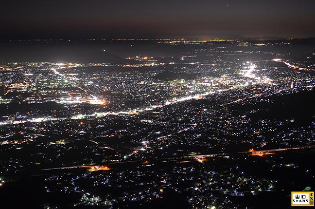 大平山の夜景_05