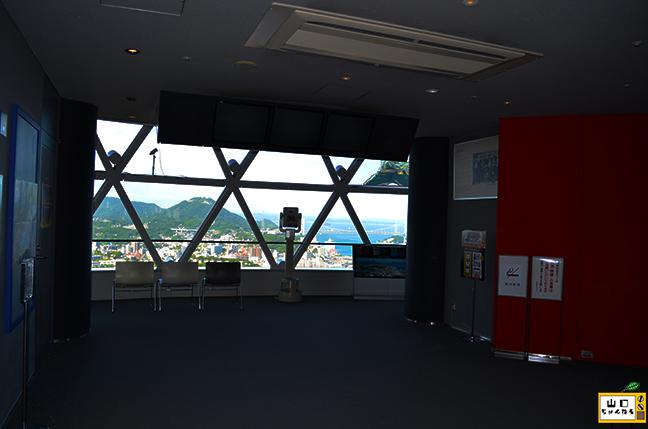 海峡ゆめタワーの夜景_02