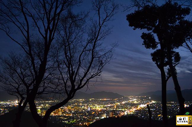 鴻の峯の夜景_04